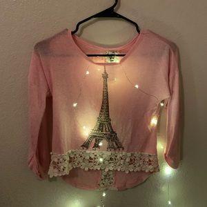 A Paris Shirt